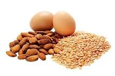 HIP HIP HOORAY FOR PROTEIN !