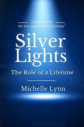 erotic thriller book silver lights