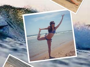 YOGI CORNER: SURFING BEYOND THE MAT