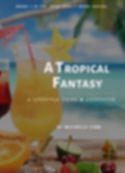 Michelle Taubman Tropical Fantasy eBook