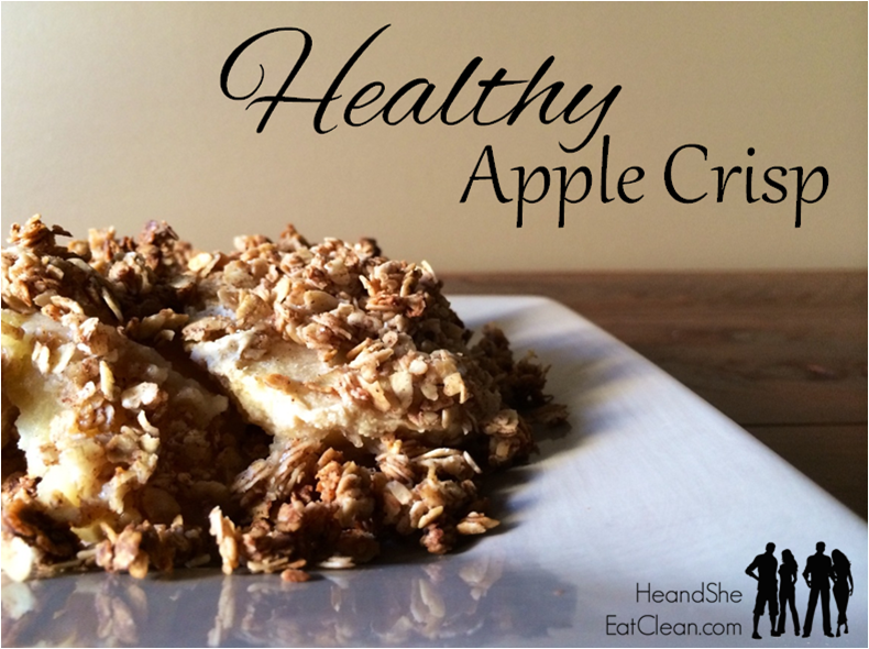 healthy-apple-crisp-he-and-she-eat-clean-fall-healthy-recipe-diet-fruit-comfort-