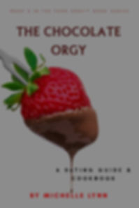 Michelle Taubman Chocolate Orgy ebook Co