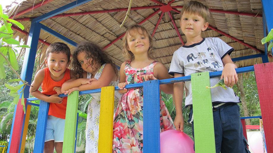 детский сад Пхукет