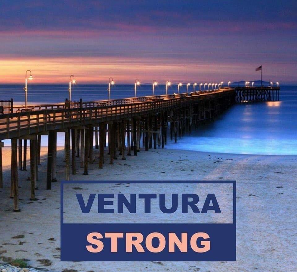 Ventura Strong