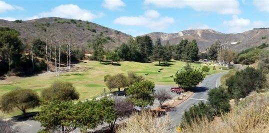 Arroyo Verde Park