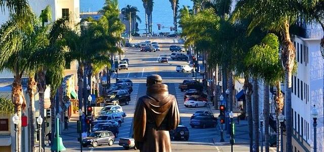 California Street