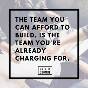 One Tool To Help You Grow Your Team And Scale Your Biz With Confidence
