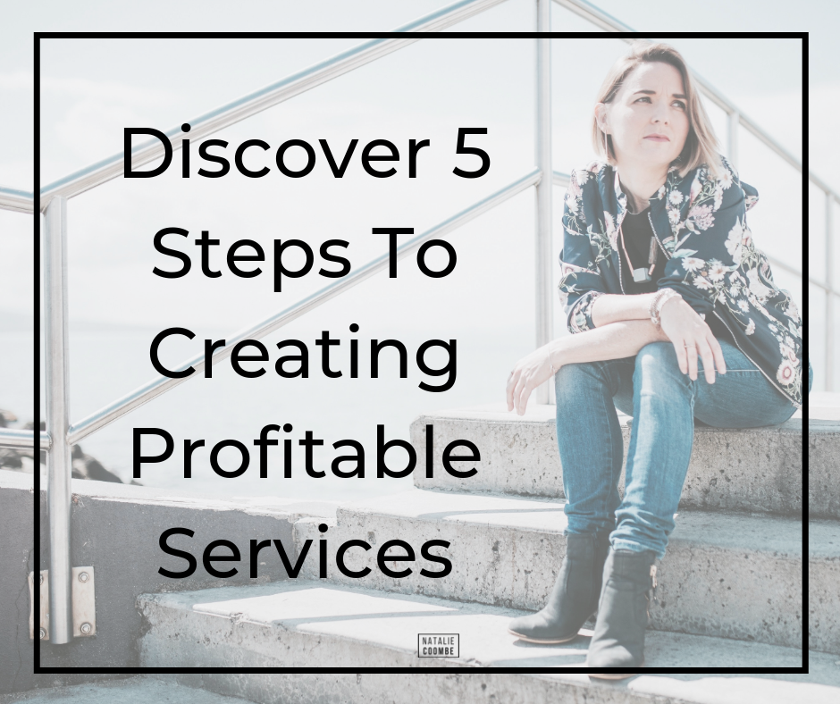 5 Steps To Creating More Products | Natalie Coombe | Women Entrepreneurs
