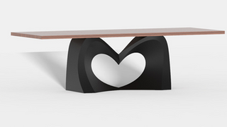 רגלי ברזל מעוצבות ליגאטו - Ligato design metal legs