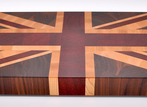 LGAB32 - בוצ׳ר דגל אנגליה