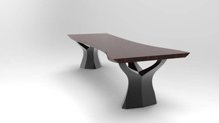 ליגאטו  עבודות עץ עיצוב רהיטים