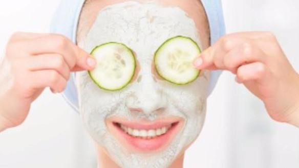 Want Glowing Skin? Read On!