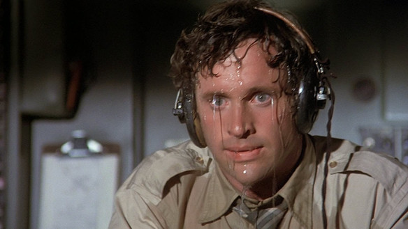 Sweating Stressfully?