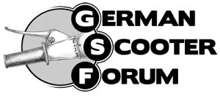 German Scooter Forum