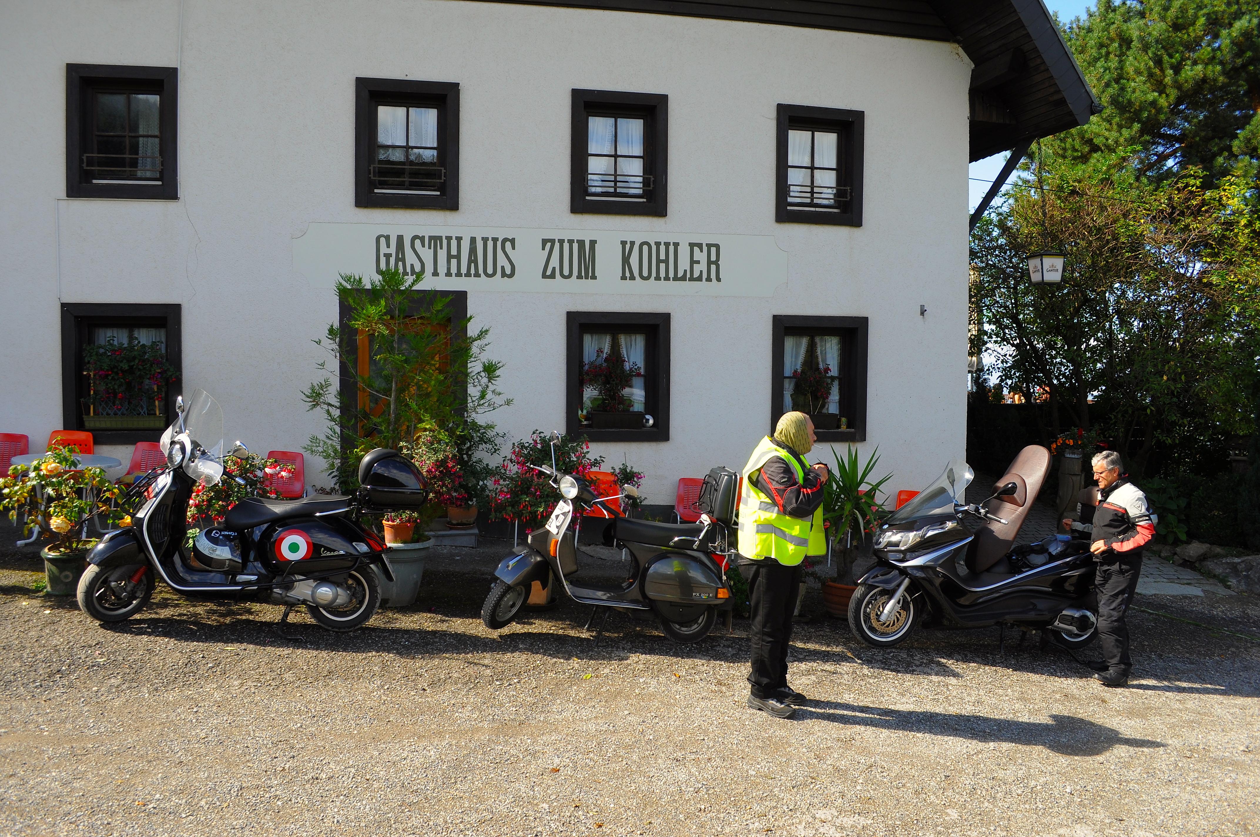 Elsass-Schwarzwald