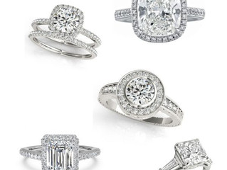 "Which cut will make you say, ""I do!""?"