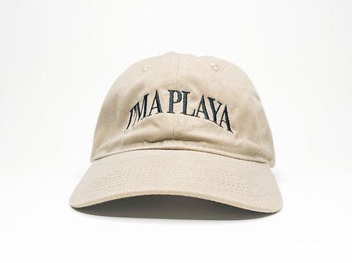 I'M A PLAYA DAD CAP