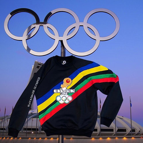 Olympic Games SweatShirt