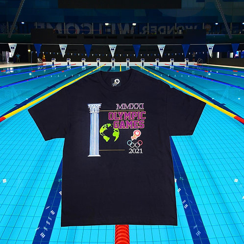 Olympic Games T-Shirt