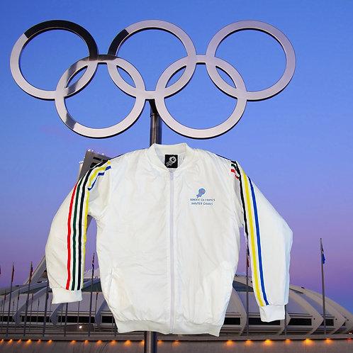 Olympic Games Bomber Jacket