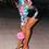 Thumbnail: Too Playa Silk Blouse