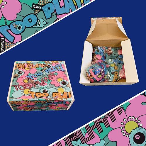 Too Playa Box