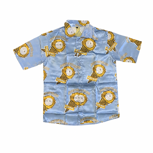 Keep It Playa Silk Shirt