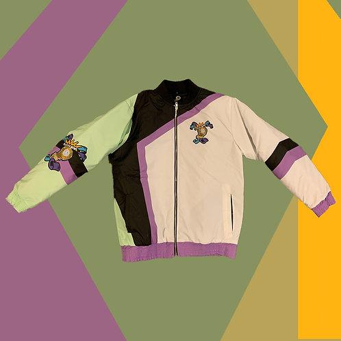 Playa's Bowl Bomber Coat