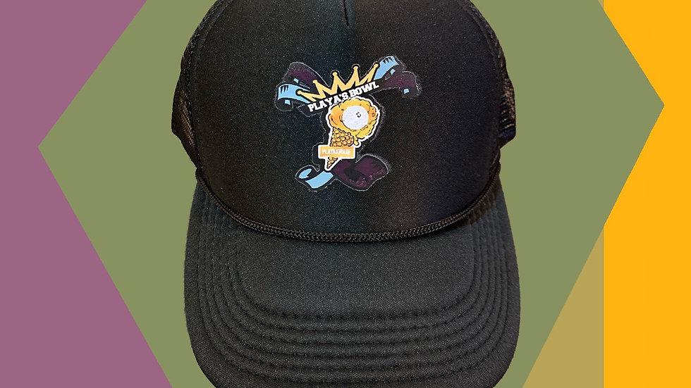 Playa's Bowl Trucker Cap