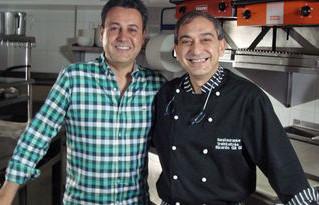 """""""Cocineros sin estrella"""""""
