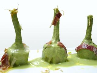 Ruta para comer las mejores alcachofas