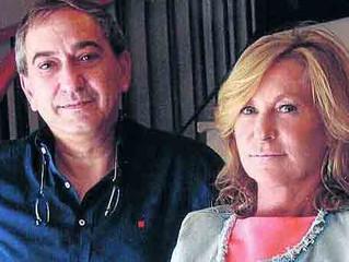 Ricardo Gil en Noticias de Navarra