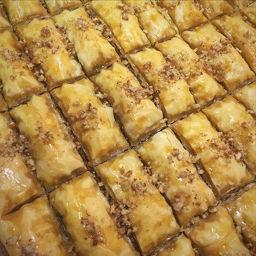 Maple Pecan Baklava