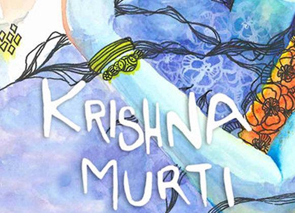 Krishna Murti