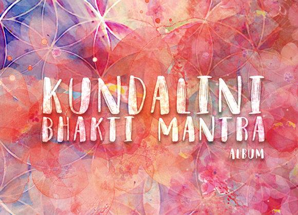 Kundalini Bhakti Mantra