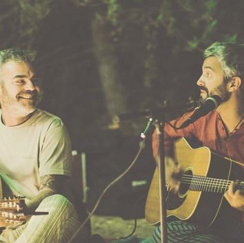 Will & Jorge