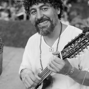 Gonzalo Abarca Paniagua