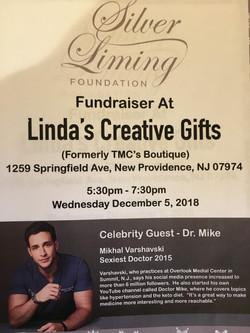Fundraiser 2018