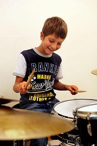 drum spelen