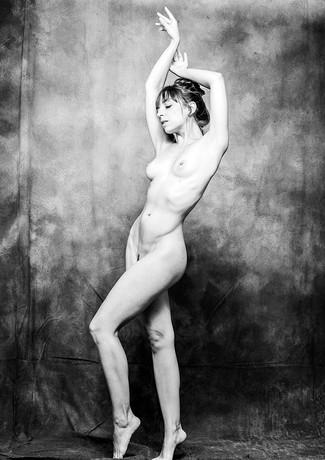 Photographer : Jérôme Pannetier Model : Fanfan