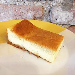 Café Zuri Carmen's Cake