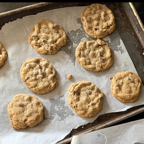 6 Traders Cookies