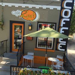 Café Zuri