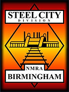 steel city division birmingham model railroads