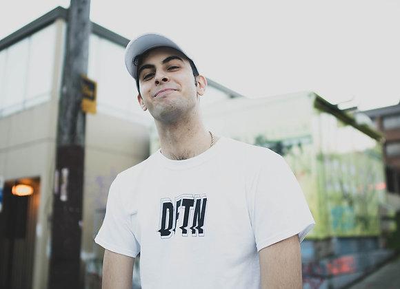 White DFTN Shirt