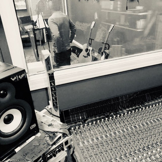 Handwritten Recording Studio Sessions Ap