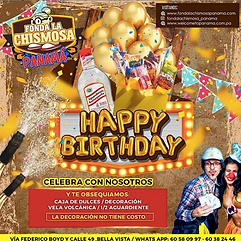 post fonda la chismosa happy birthday.pn