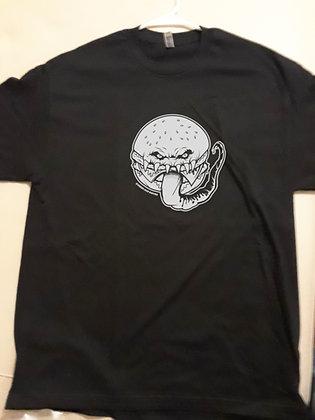 Grease Beast Comic T-Shirt