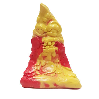 Pepperoni Tony C (Red/Yellow)