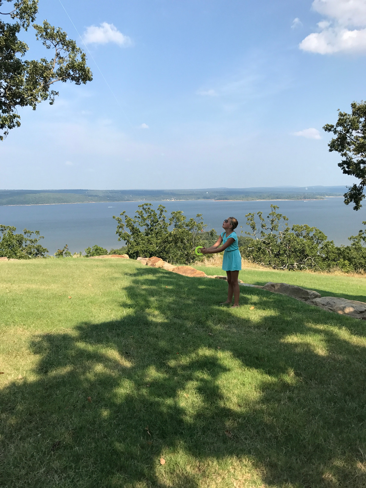 Stone Ridge Estates Lake Eufaula Property Oklahoma